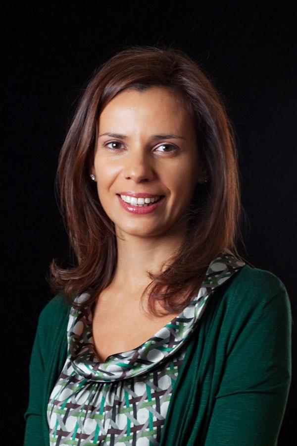 Catarina Morgadinho Barata