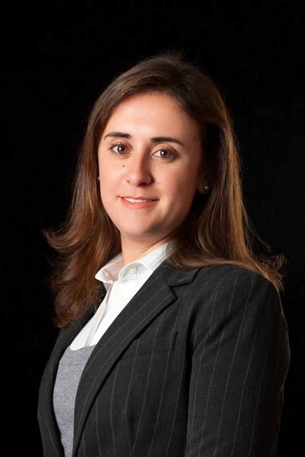 Rita Nabais